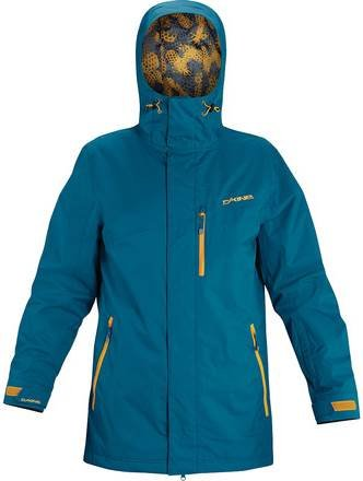 Dakine Ledge II Jacket Review and Buying Advice