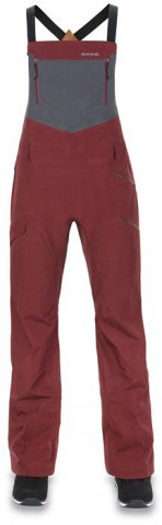 Dakine Beretta 3L Gore-Tex Bib Pants Women's Review