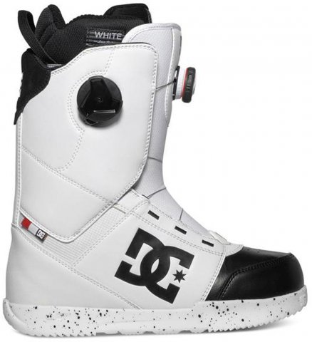DC Control BOA Snowboard Boot Review and Buying Advice