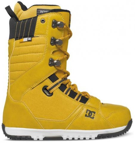 DC Mutiny Snowboard Boot Review