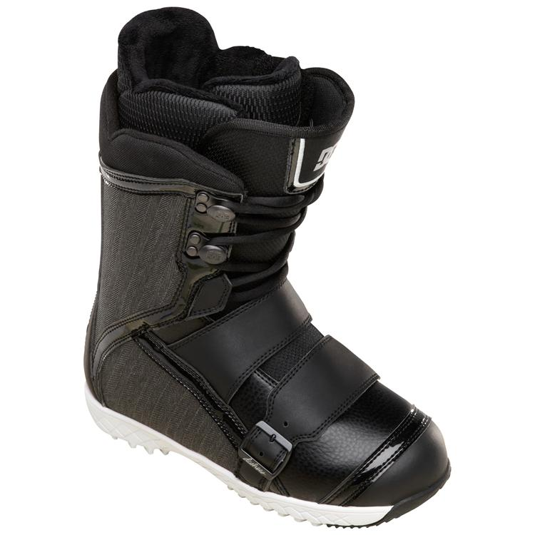 image dc-sweep-snowboard-boots-women-s-2013-black-front-jpg
