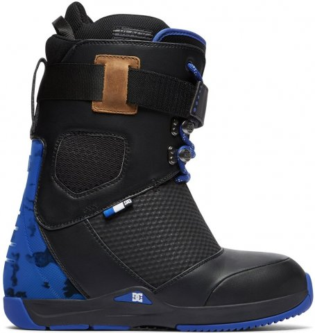 DC Tucknee 2019 Snowboard Boot Review