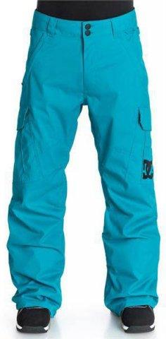 DC Banshee Snowboard Pant Review