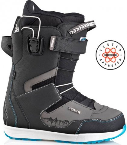 Deeluxe Deemon Snowboard Boot Review