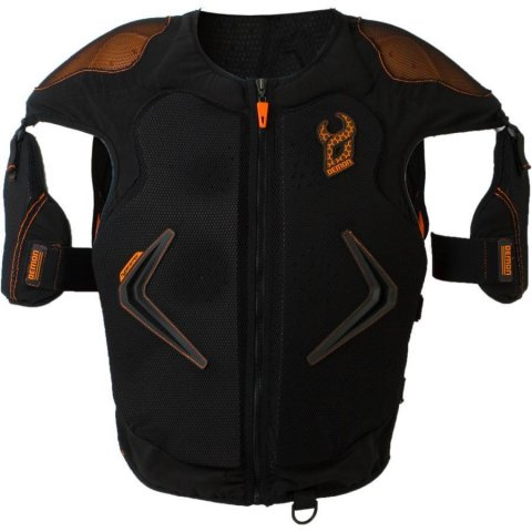 Demon Snow Hyper Vest D3o Review And Buying Advice