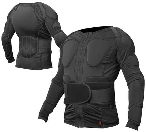 Demon Armortec Protective Jacket Review and Buying Advice