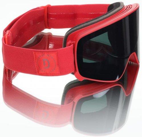 Drop Dyad Snowboard Goggle Review