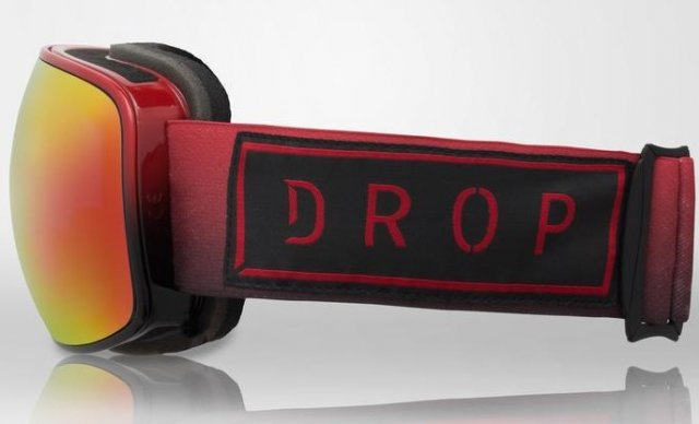 Drop Traffic 2021 Snowboard Goggle Review
