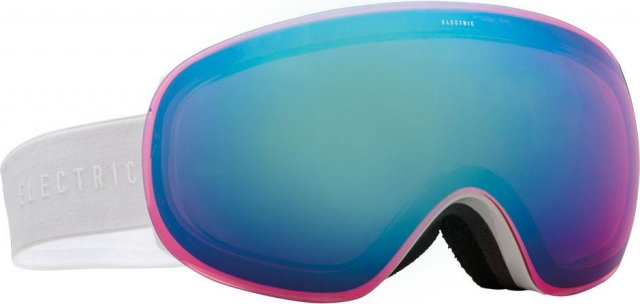 Electric EG3.5 Snowboard Goggle Review
