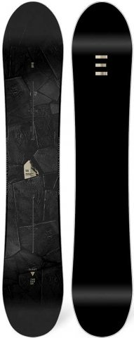 Endeavor Womens Clout 2020 Snowboard Review