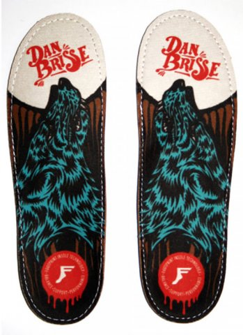 Footprint Dan Brisse Kingfoam Insole Review and Buying Advice