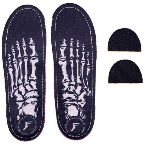 Footprint Gamechangers Lite Snowboard Boot Insole Review