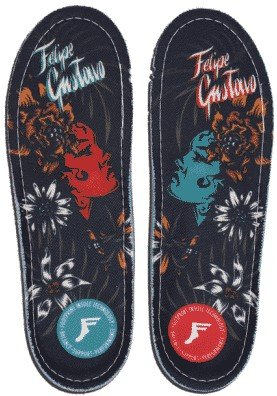 Footprint Gamechangers Snowboard Boot Insole Review