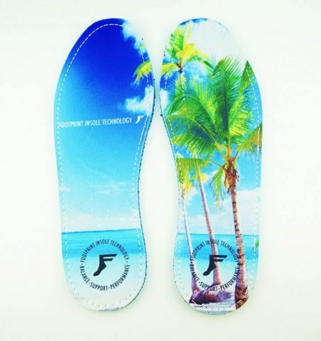 Footprint Kingfoam 7mm Insole Review And Buying Advice