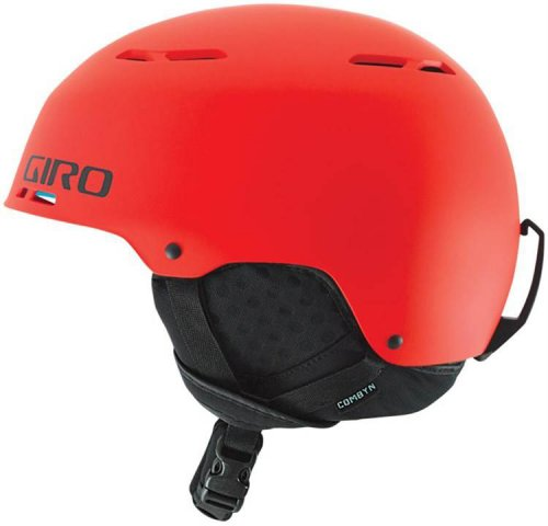 Giro Combyn Helmet Review and Buying Advice