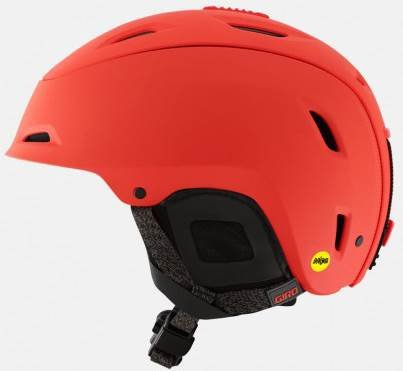 Giro Range Conform Snowboard Helmet Review