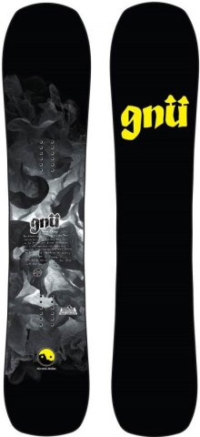 Gnu Fun Guy 2020-2021 Snowboard Review