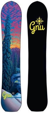 Gnu Klassy 2019 Snowboard Review