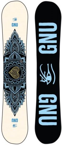 GNU Pro Choice 2020 Snowboard Review