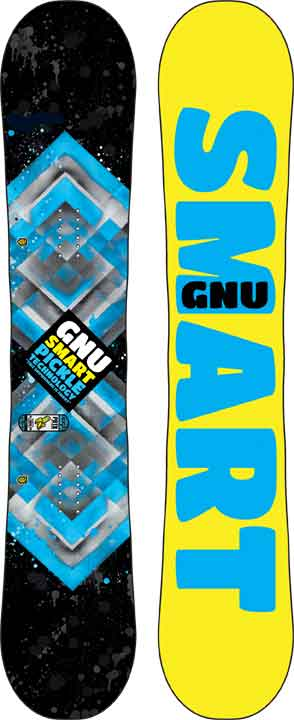 image 1415_gnu_smart_pickle_mens_yellow_spbtx-jpg