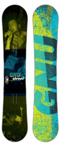 Gnu Street Series Review And Buying Advice