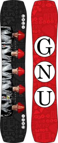 Gnu Whip It Snowboard  Review And Buying Advice