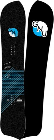 Gnu Zoid Snowboard Review and Buying Advice