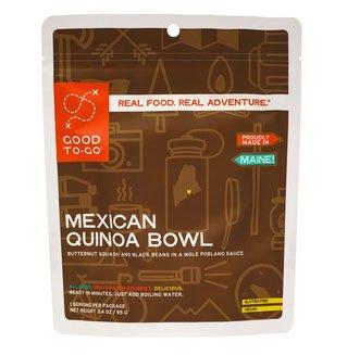 Good To Go Mexican Quinoa Bowl 2020 Review