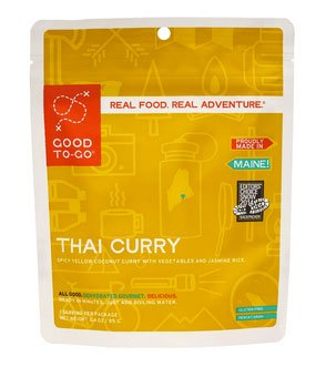 Good to Go Thai Curry 2020 Review