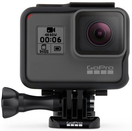 GoPro Hero 6 Black Review from a Snowboarders Perspective