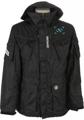 Grenade M65 Snowboard Jacket Review