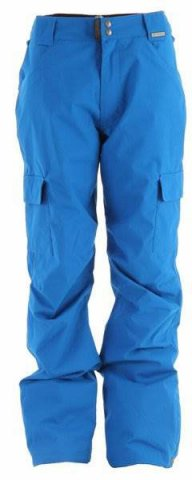 Grenade Army Corps Snowboard Pant Review