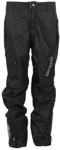 Grenade Patton Snowboard Pant Review