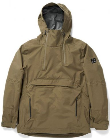 Holden 3 Layer Anorak 2020 review