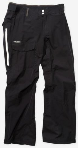 Holden 3L Burn Pant 2019 Review
