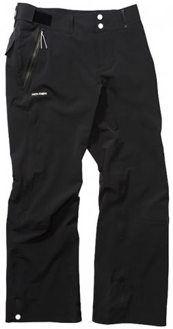 Holden Corkshell Summit Pants 2019 Review