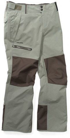 Holden Hemlock Pant 2019 Review