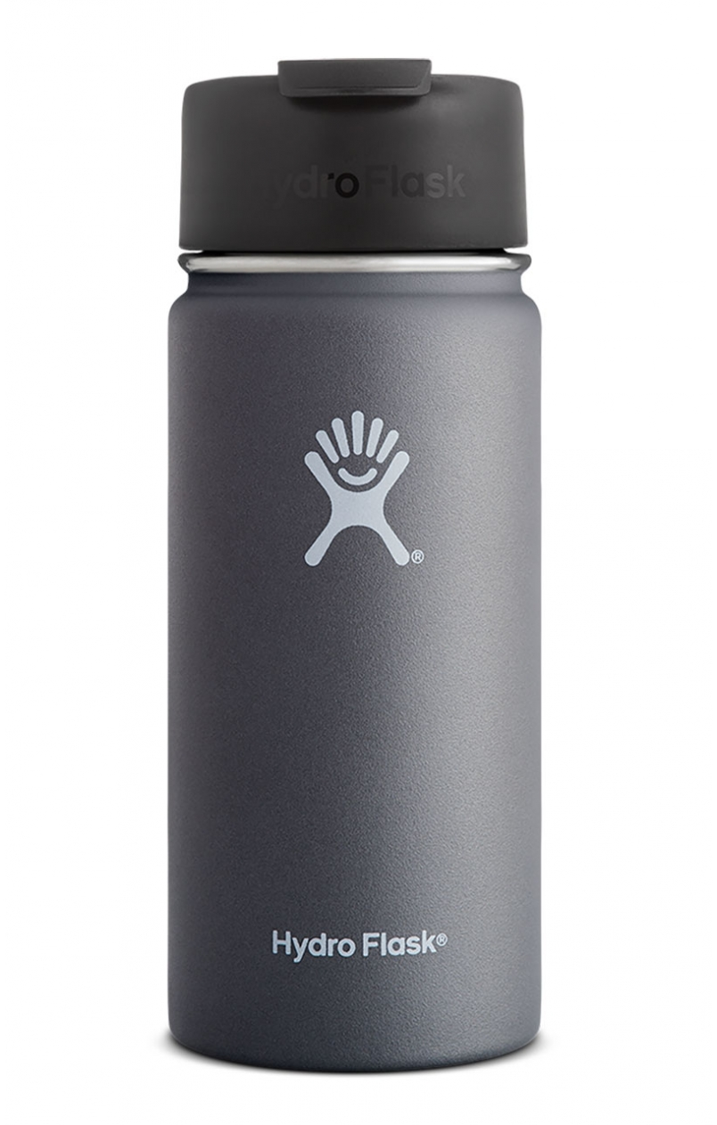 image hydro-flask-stainless-steel-vacuum-insulated-water-bottle-16-oz-wide-mouth-flip-cap-graphite-jpg