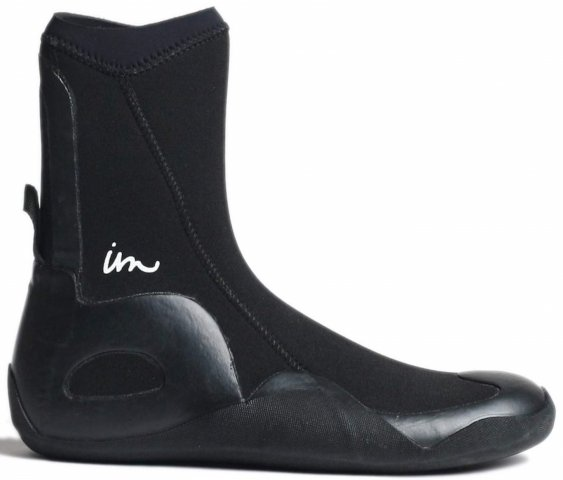 Imperial Motion Lux 5mm Round Toe Bootie Review