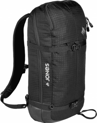 Jones DSCNT 19L Snowboard Backpack Review