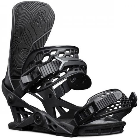Jones Apollo 2019 Snowboard Binding Review