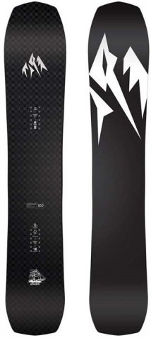 Jones Carbon Flagship 2013-2020 Snowboard Review