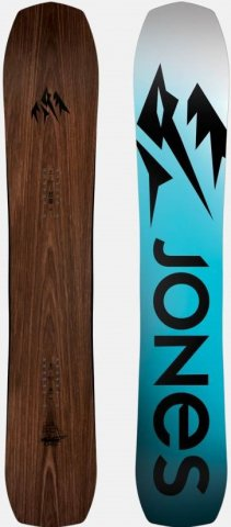 Jones Flagship 2011-2021 Snowboard Review