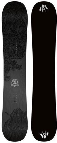 Jones Mountain Twin LTD 2015 Snowboard Review
