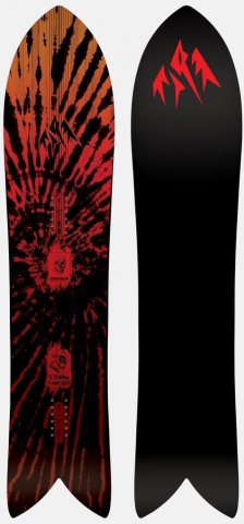 Jones Storm Chaser 2016-2020 Snowboard Review