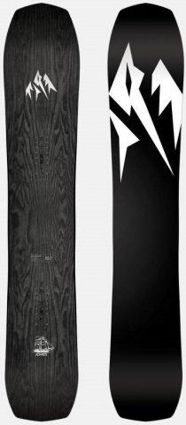 Jones Ultra Flagship 2021 Snowboard Review