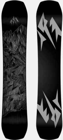 Jones Ultra Mountain Twin 2016-2019 Snowboard Review