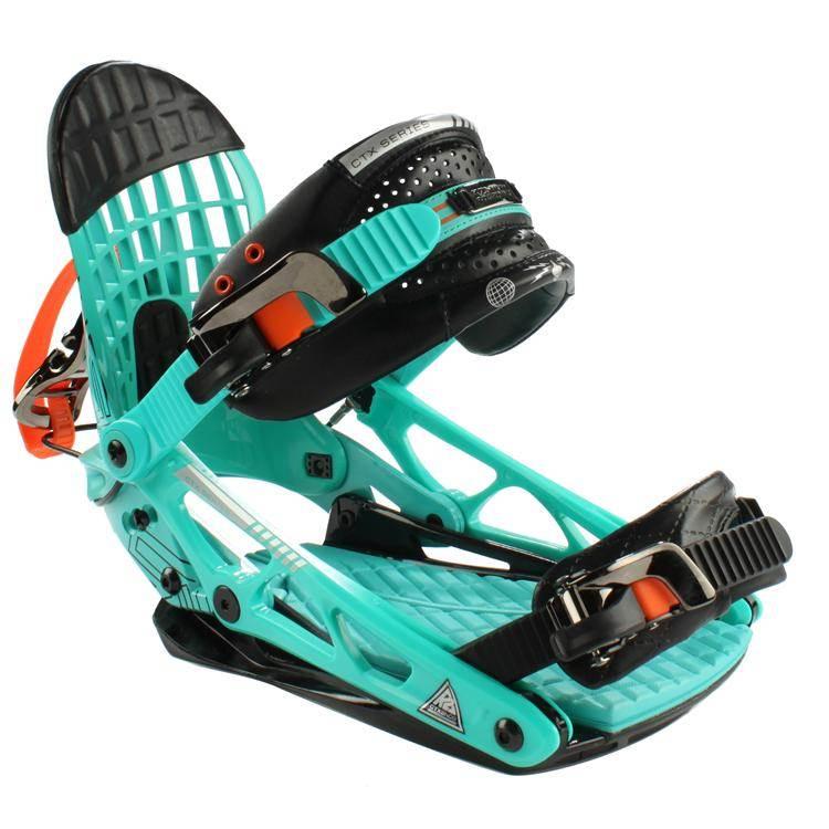 image k2-cinch-ctx-snowboard-bindings-demo-2013-blue-front-jpg