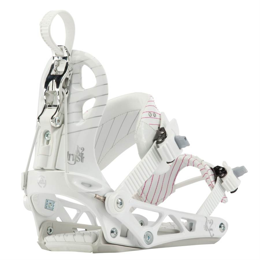 image k2-cinch-tryst-snowboard-bindings-women-s-2013-white-side-jpg