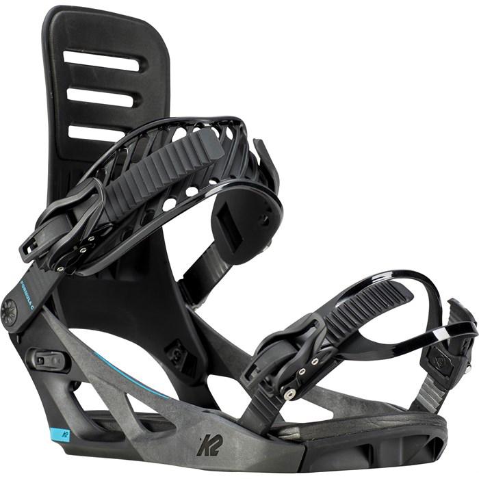 K2 Formula C 2019 Snowboard Binding Review